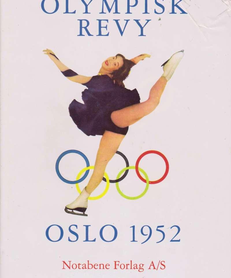 Olympisk revy