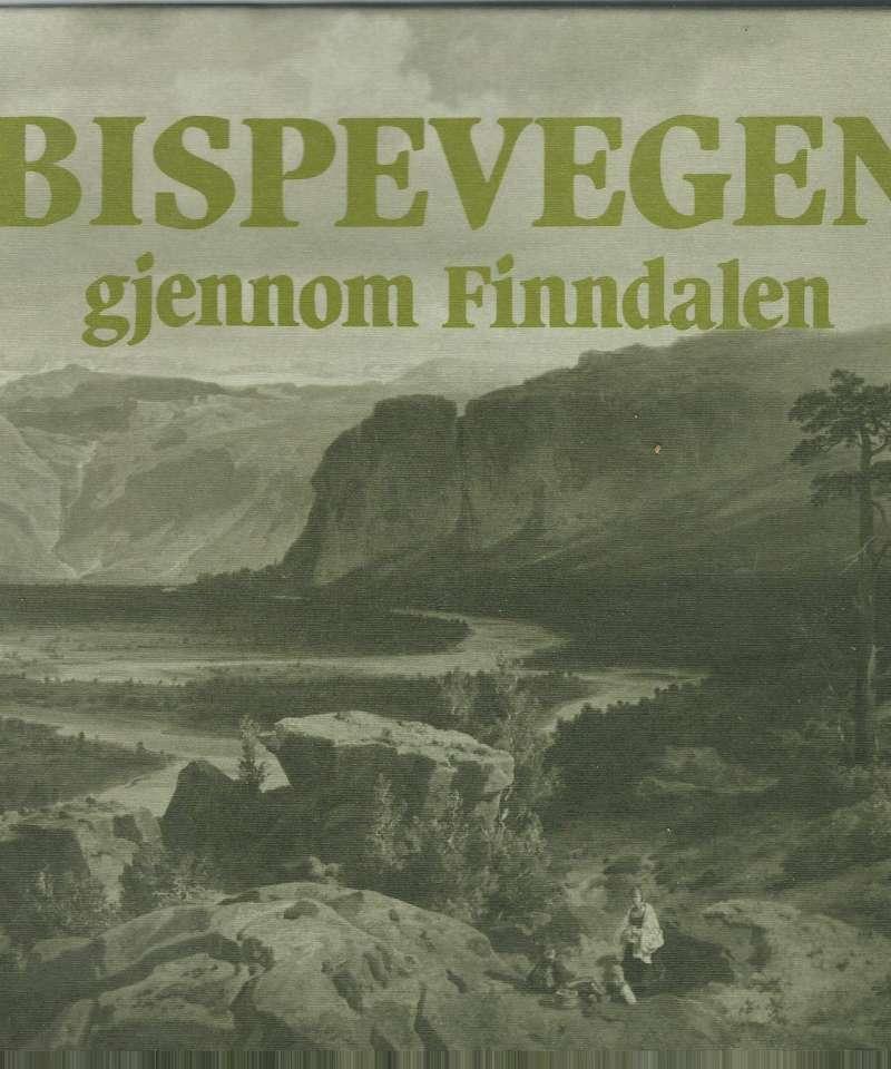 Bispevegen gjennom Finndalen