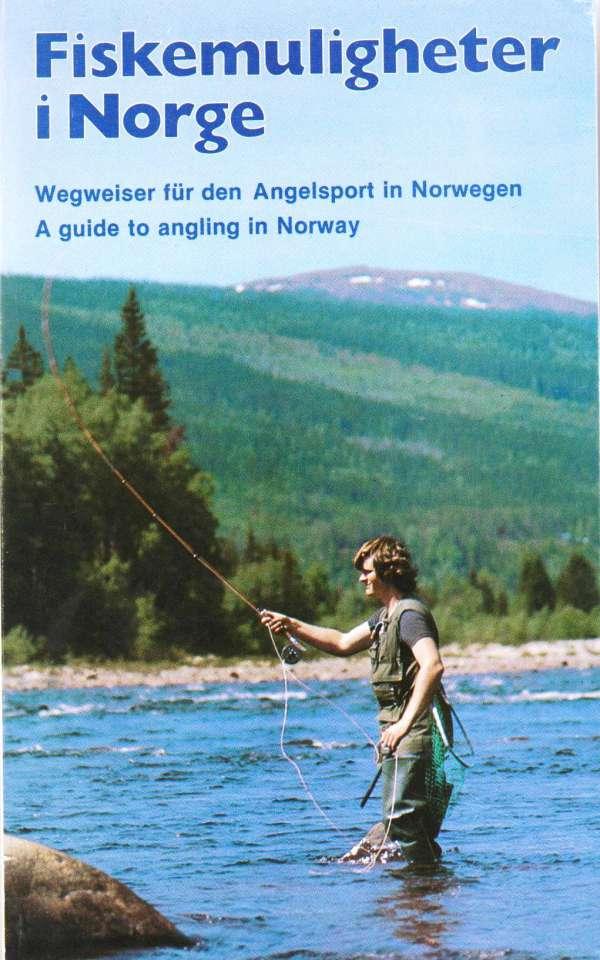 Fiskemuligheter i Norge