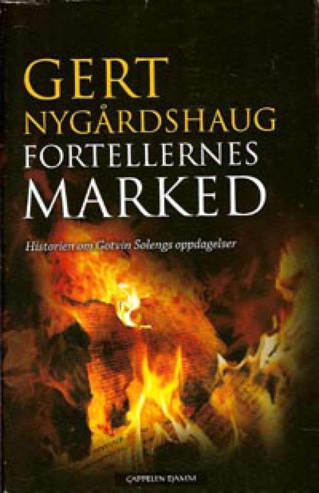 Fortellerens marked