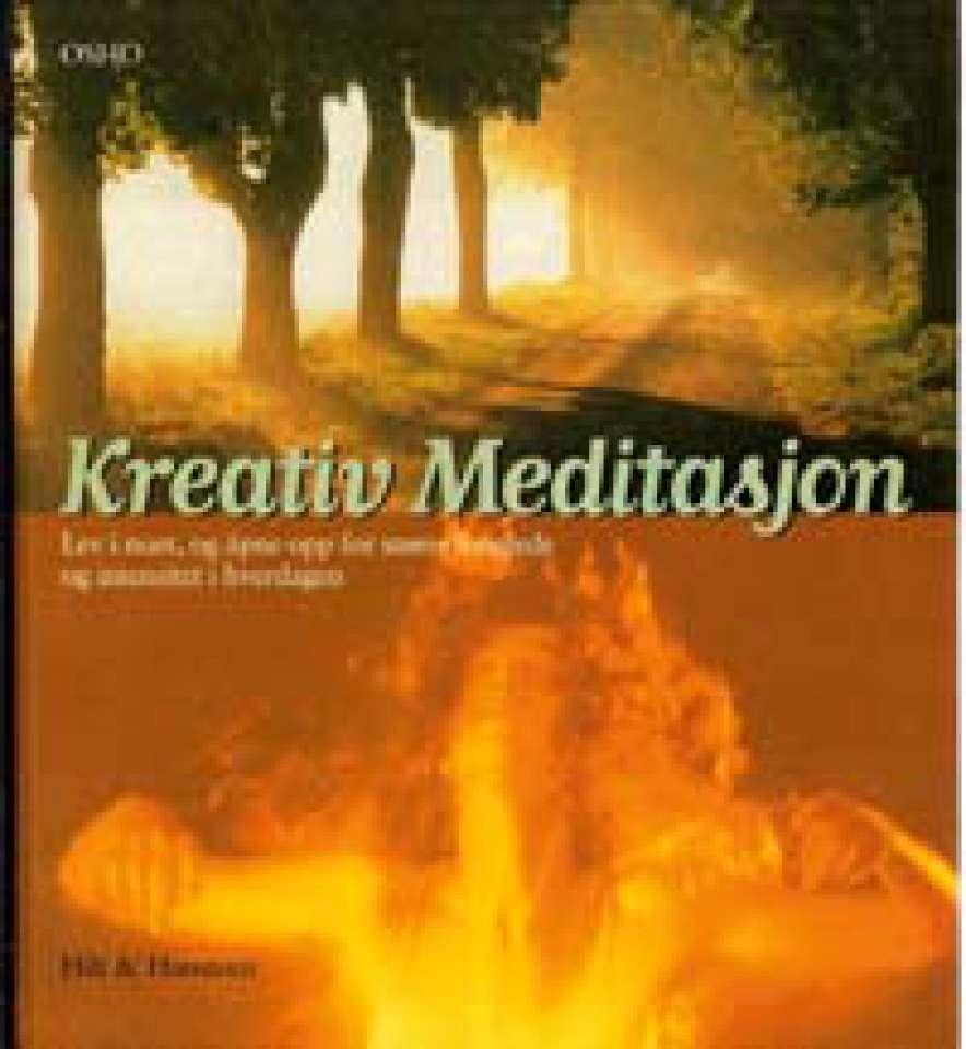 Kreativ meditasjon
