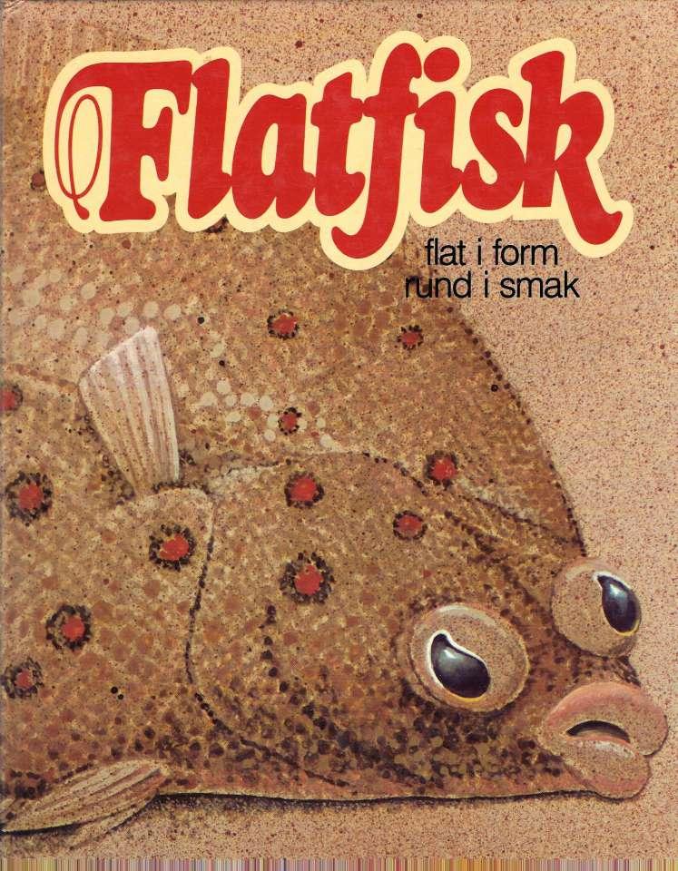 Flatfisk