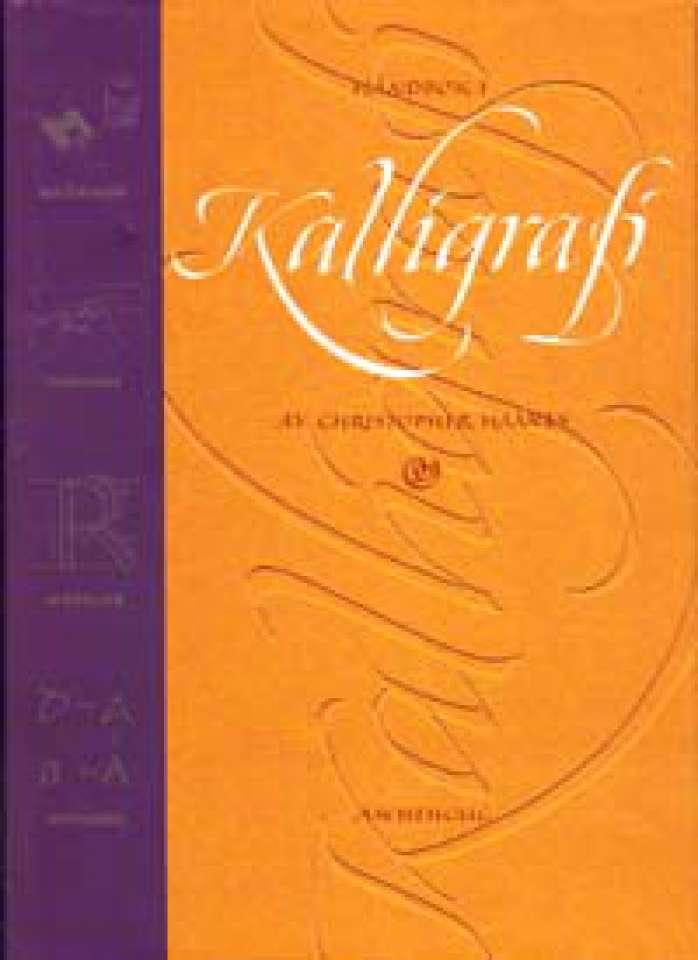 Håndbok i Kaligrafi