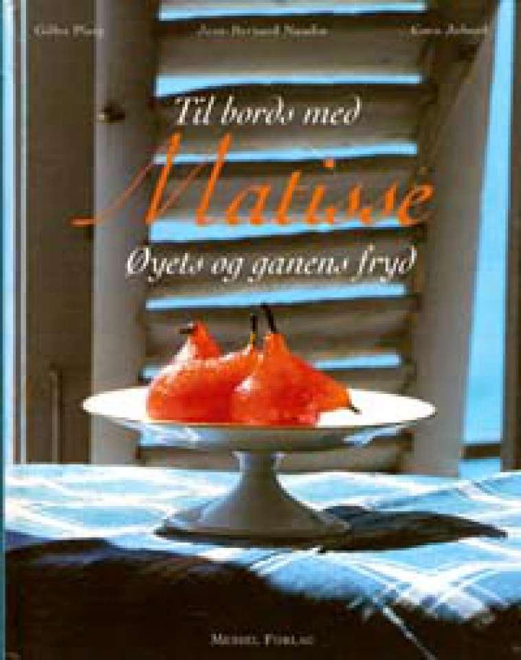 Til bords med Matisse