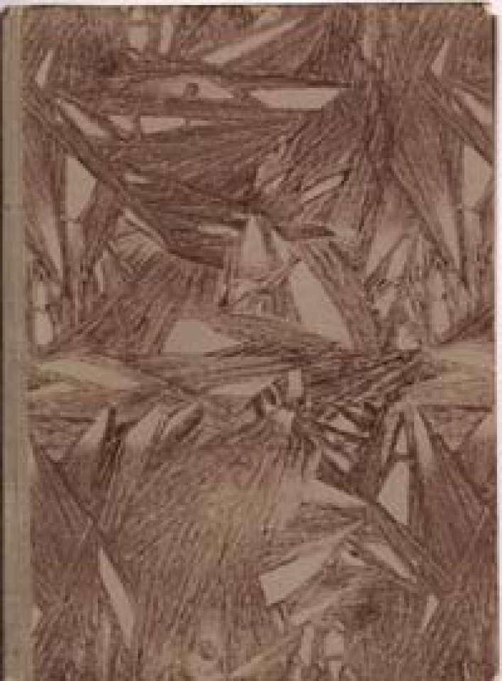 Frimerkeboka
