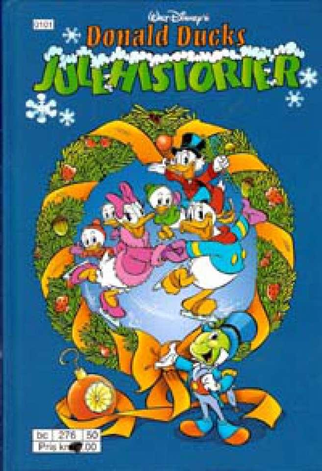 Donald Ducks Julehistorier