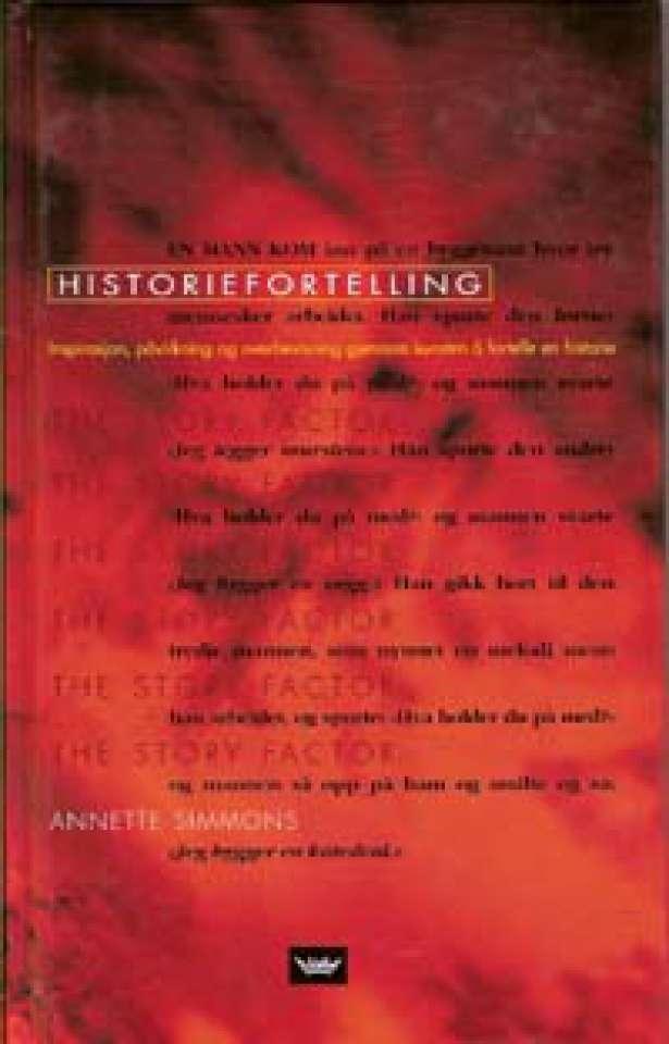 Historiefortelling