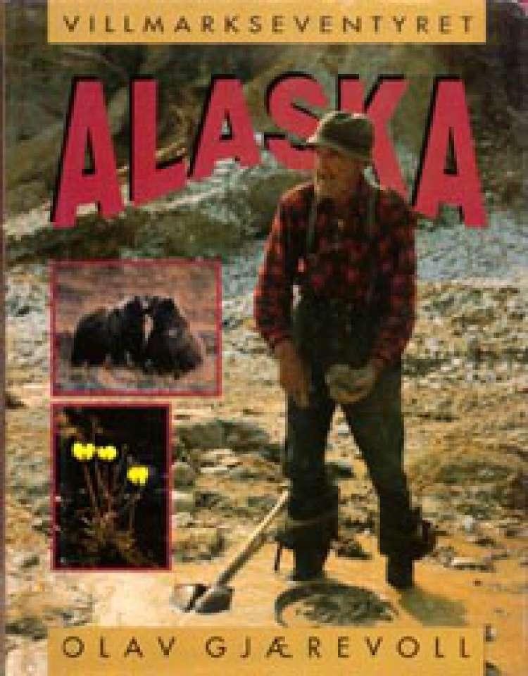 Villmarkseventyret ALASKA