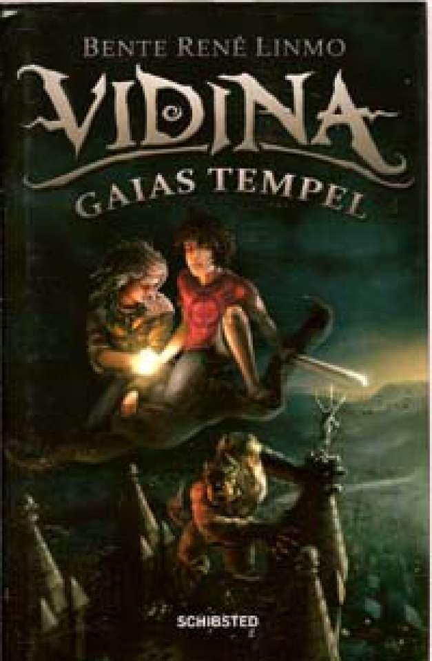 Vidina - Gaias tempel