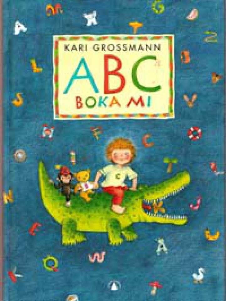 ABC boka mi