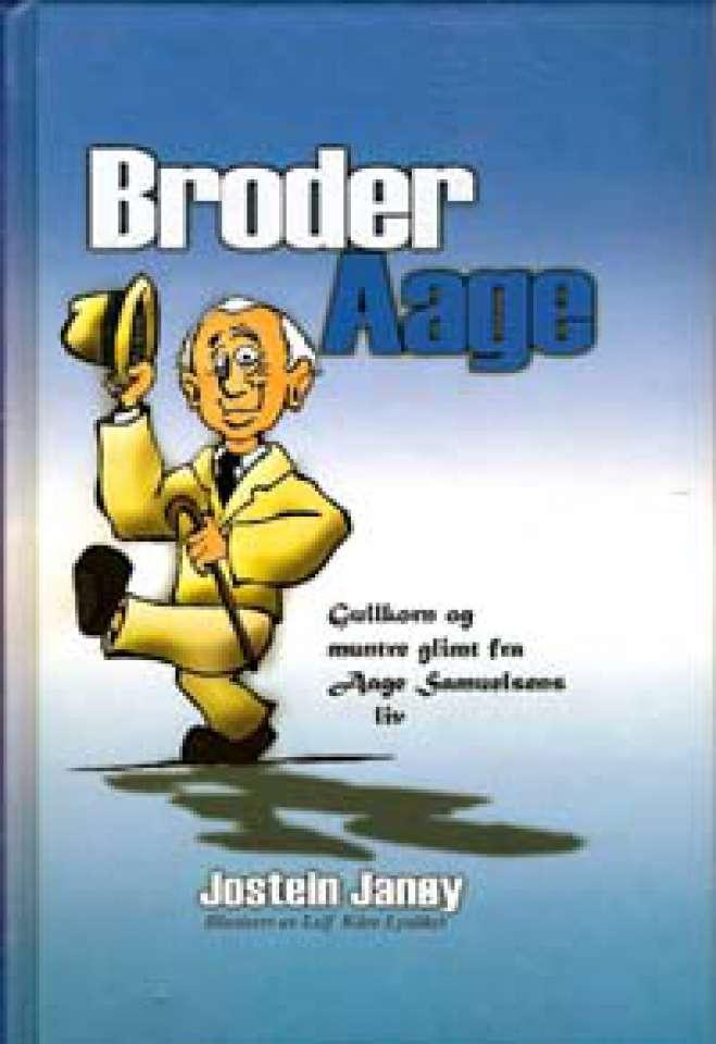 Broder Aage