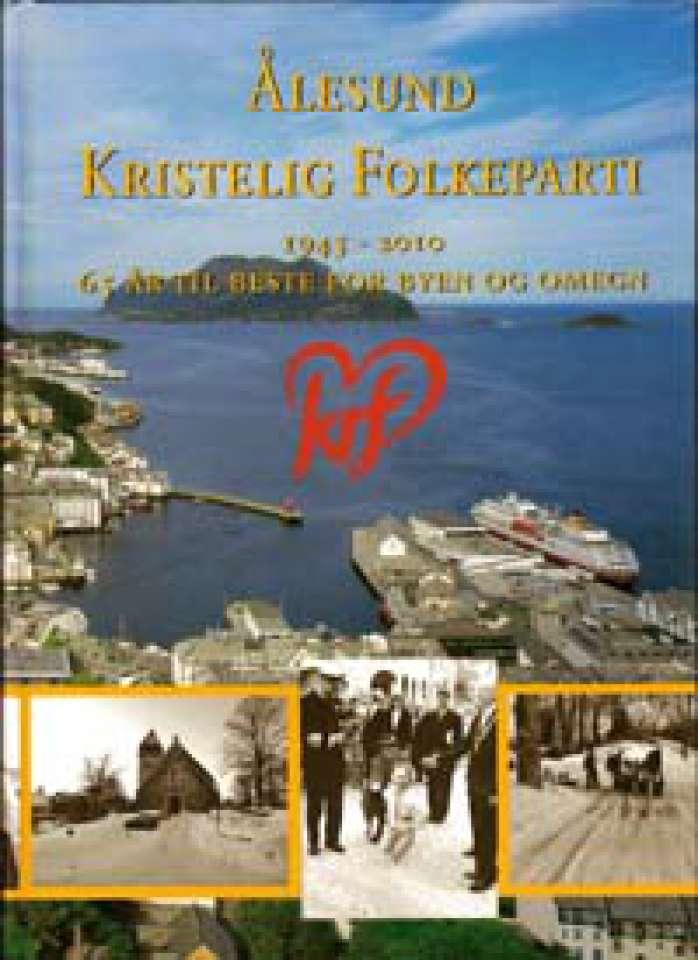 Ålesund Kristelig Folkeparti 1945 - 2010