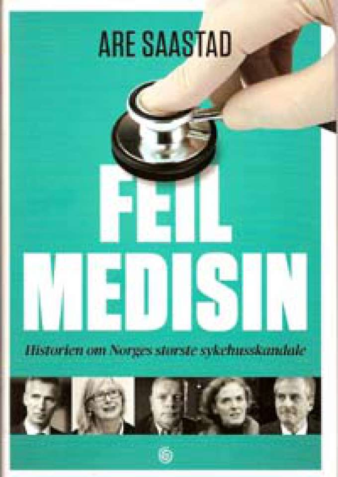 Feil medisin