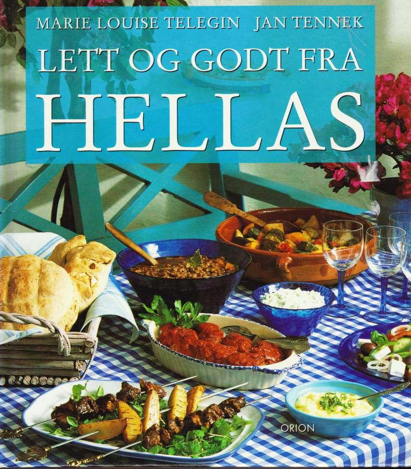 Lett og godt fra Hellas