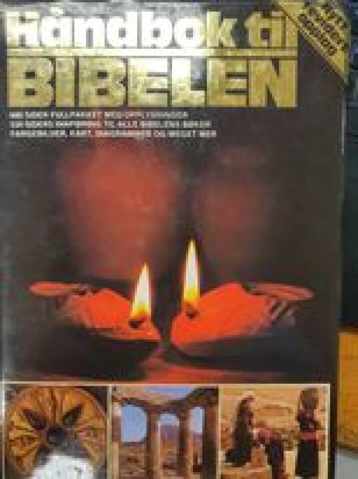 Håndbok til Bibelen