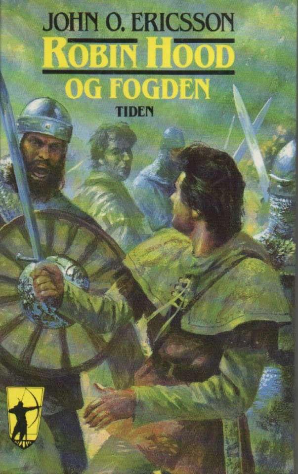 Robin Hood og fogden