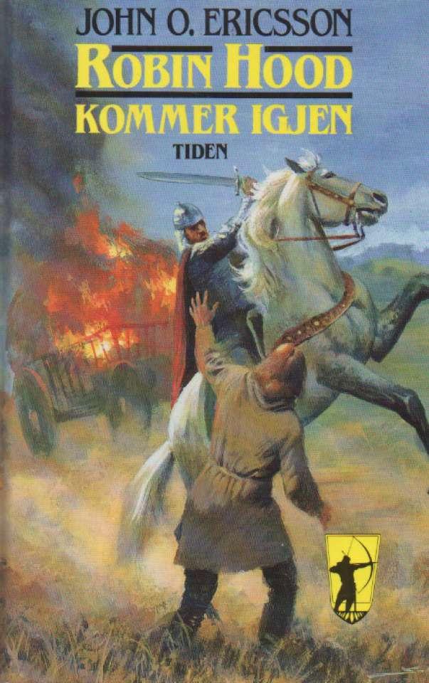 Robin Hood kommer igjen