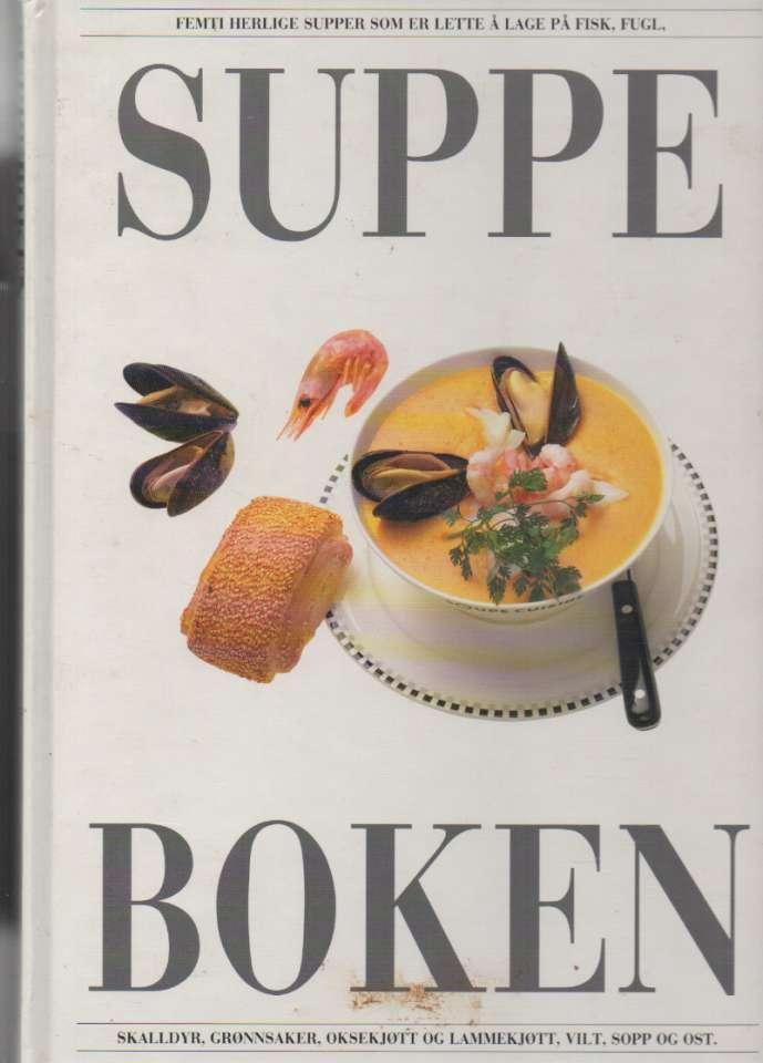 Suppeboken