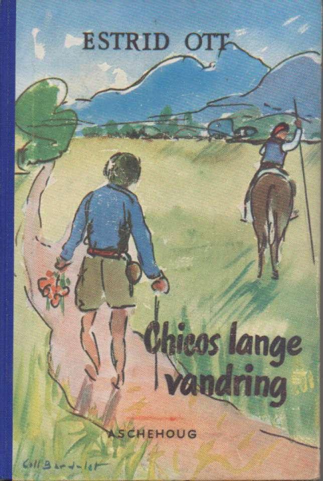 Chicos lange vandring