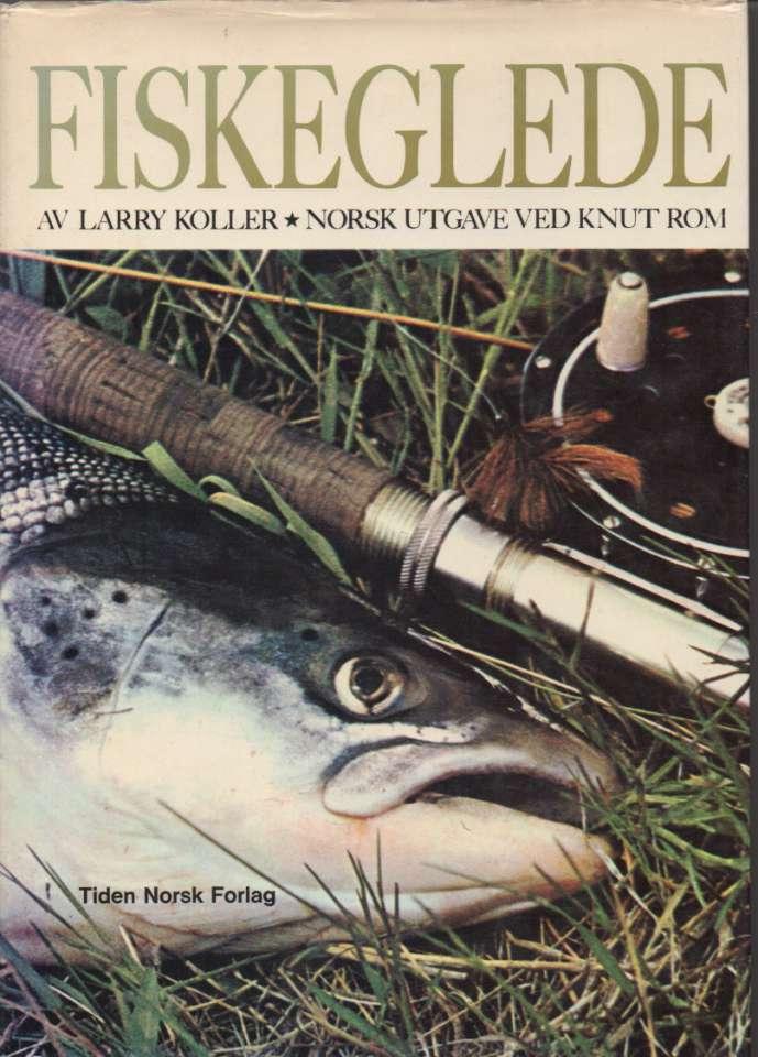 Fiskeglede