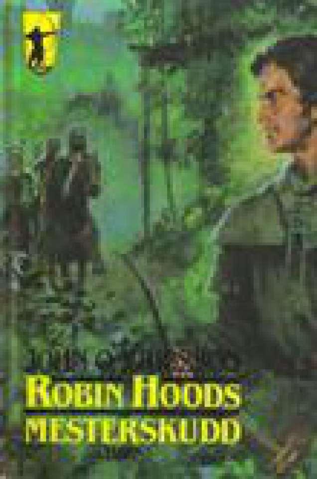 Robin Hoods Mesterskudd