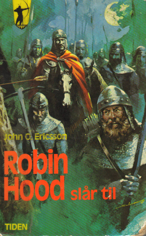 Robin Hood slår til