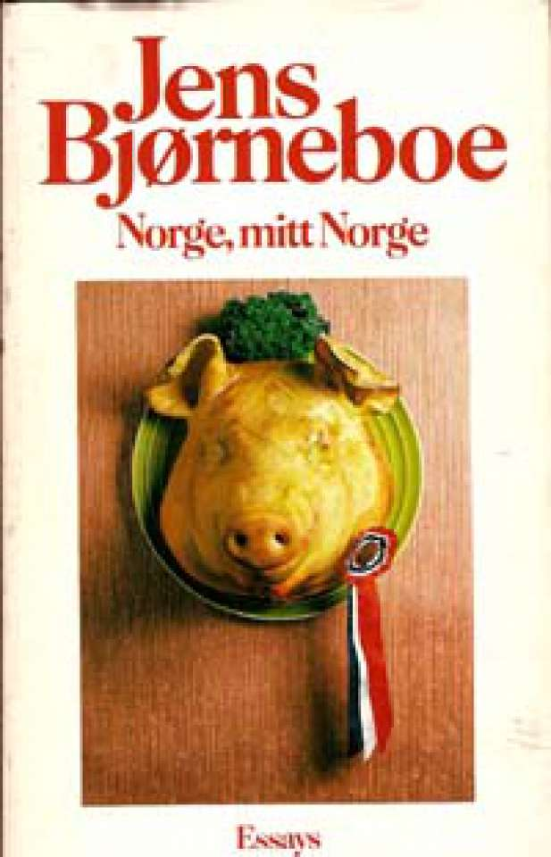 Norge, mitt Norge