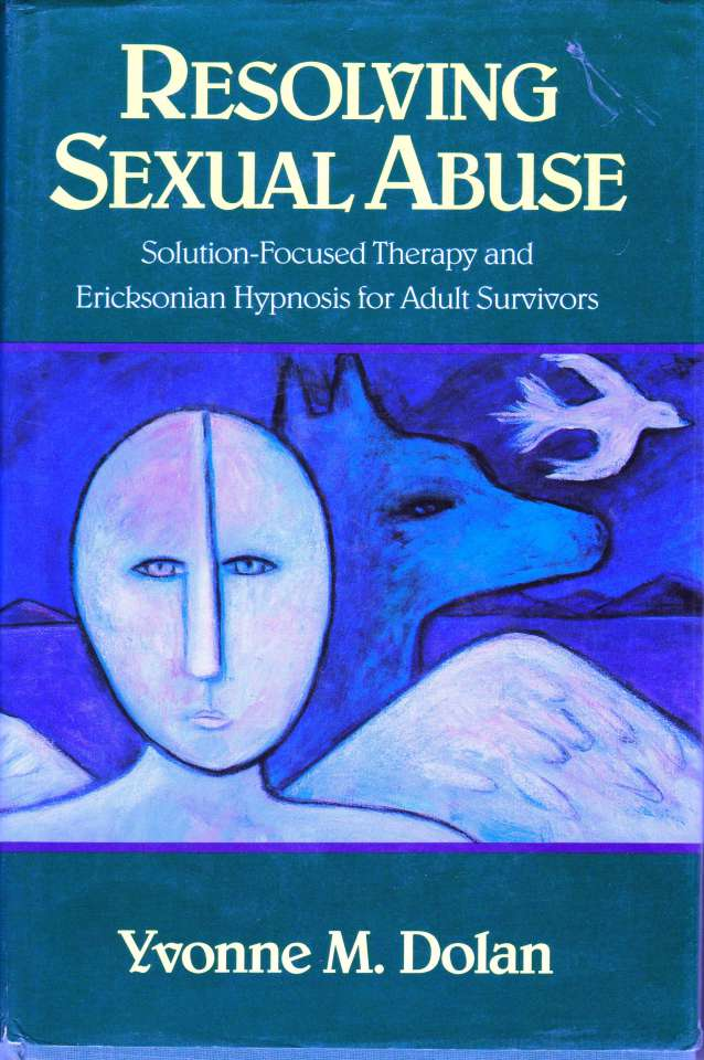 Resolving Sexual Abuse: