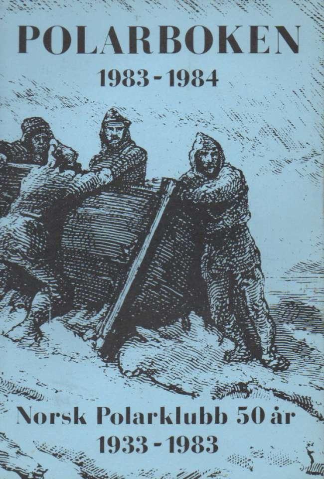 Polarboken 1983–1984