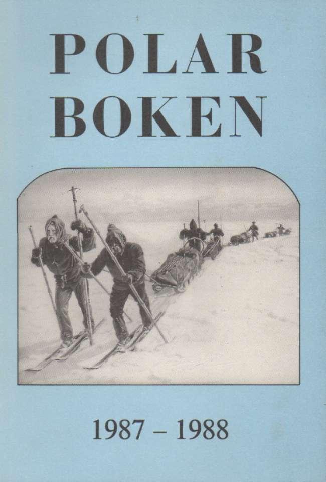 Polarboken 1987-1988