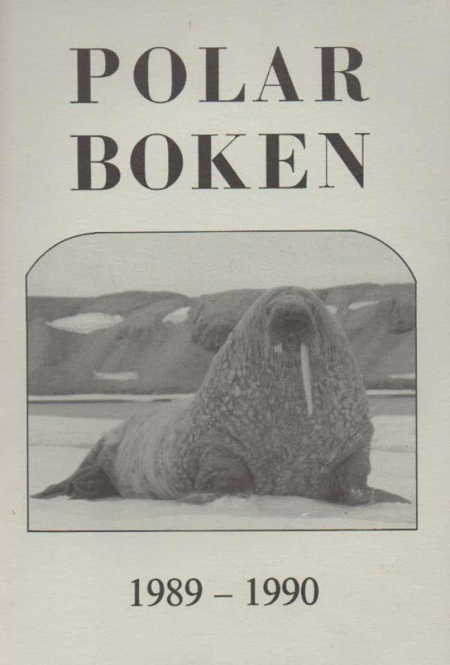 Polarboken 1989–1990