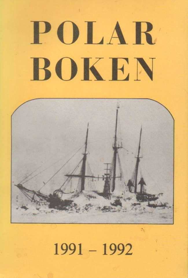 Polarboken 1991–1992