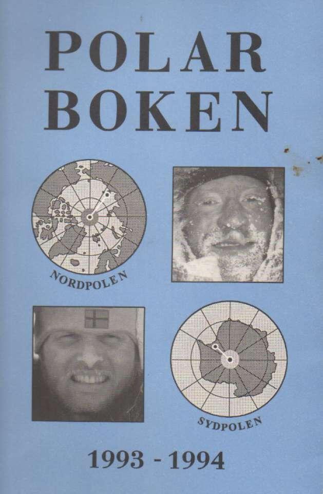 Polarboken 1993–1994