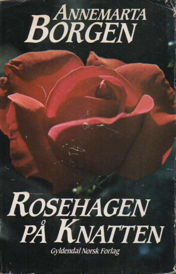 Rosehagen på Knatten
