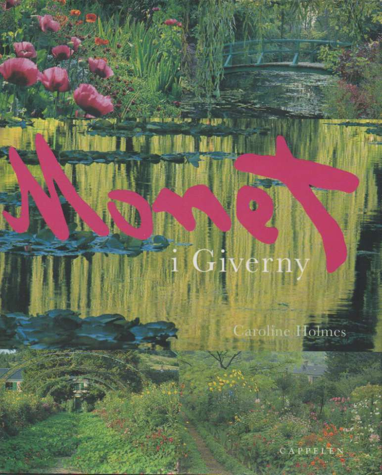 Monet i Giverny