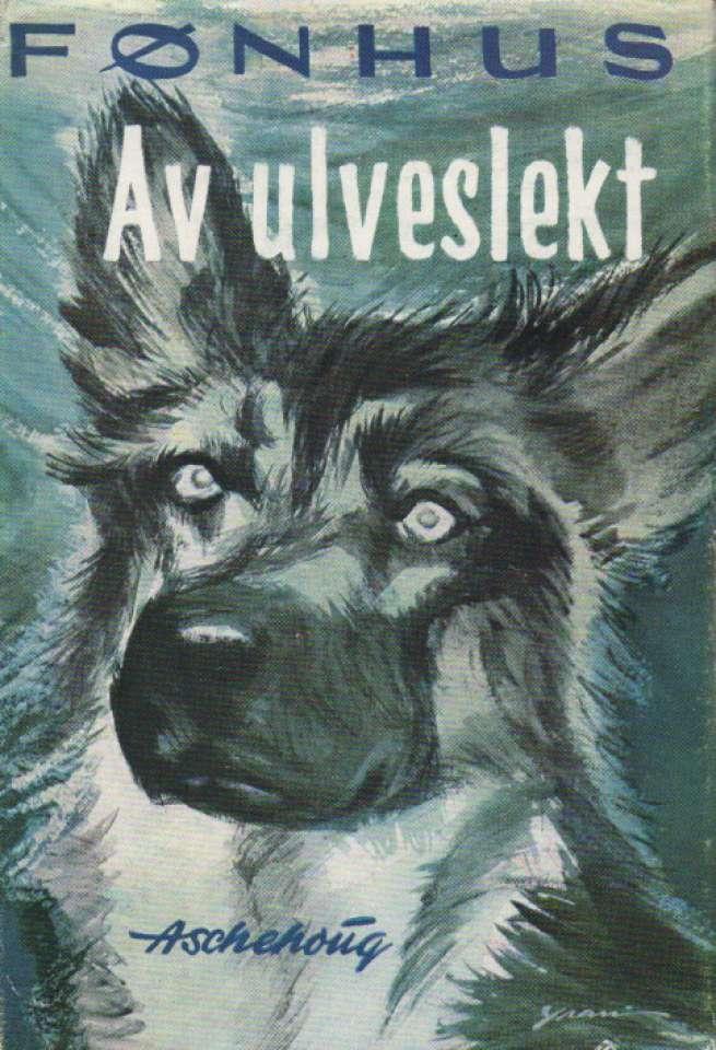 Av ulveslekt