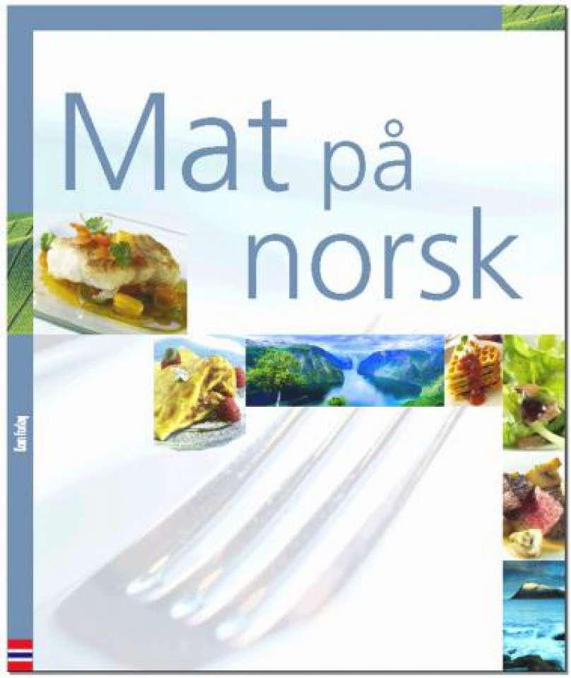 Mat på norsk for folk flest