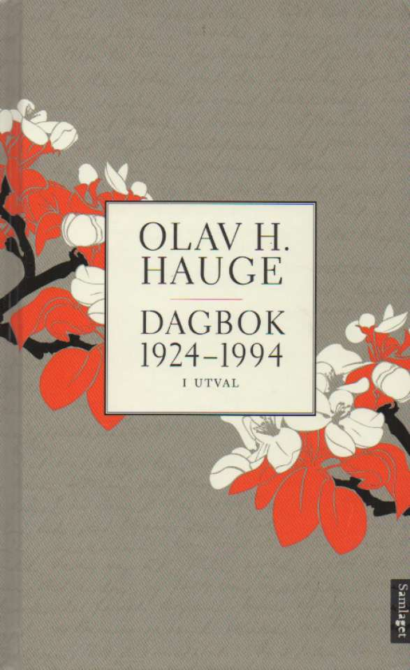 Dagbok 1924–1994 I utval