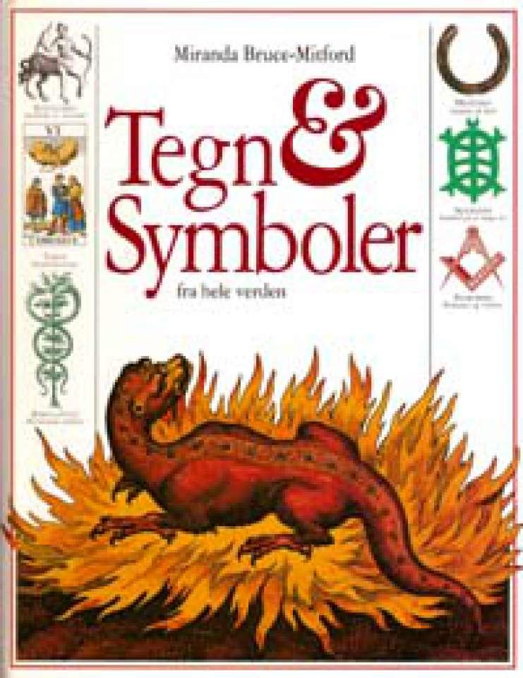 Tegn & Symboler fra hele verden