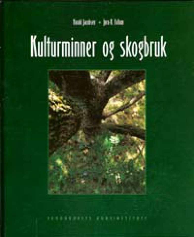 Kulturminner og skogbruk