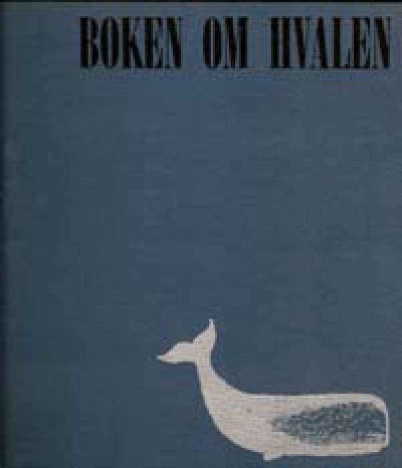 Boken om hvalen
