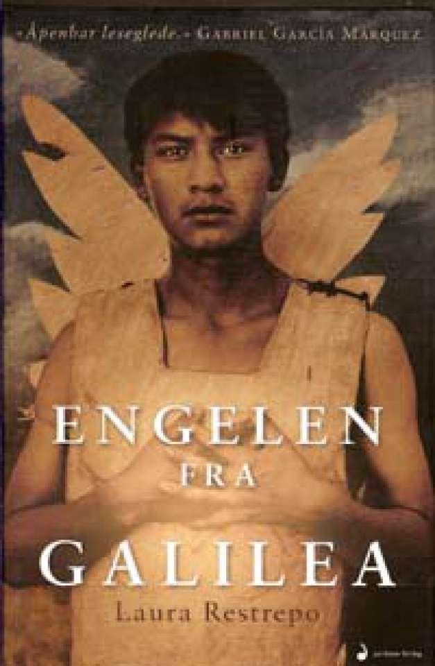 Engelen fra Galilea