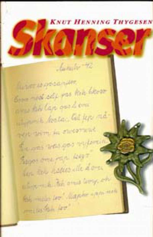 Skanser - Del 1: Tones historie