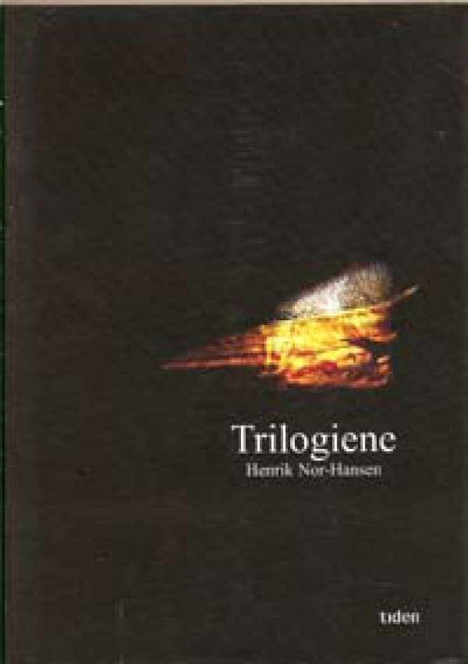 Trilogiene