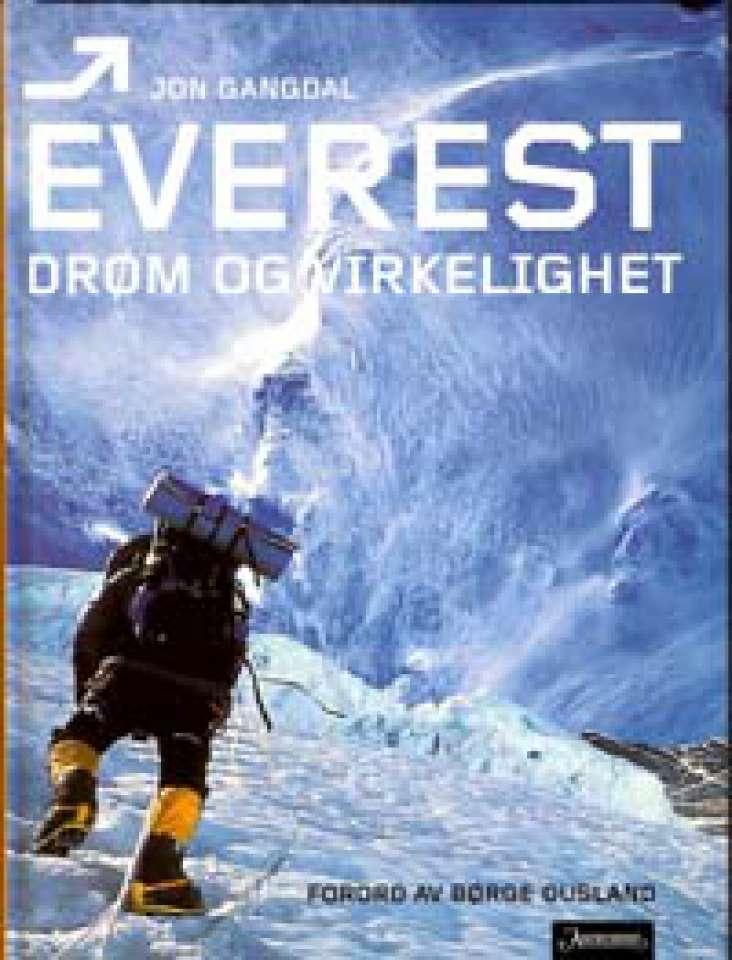 Everest - Drøm og virkelighet