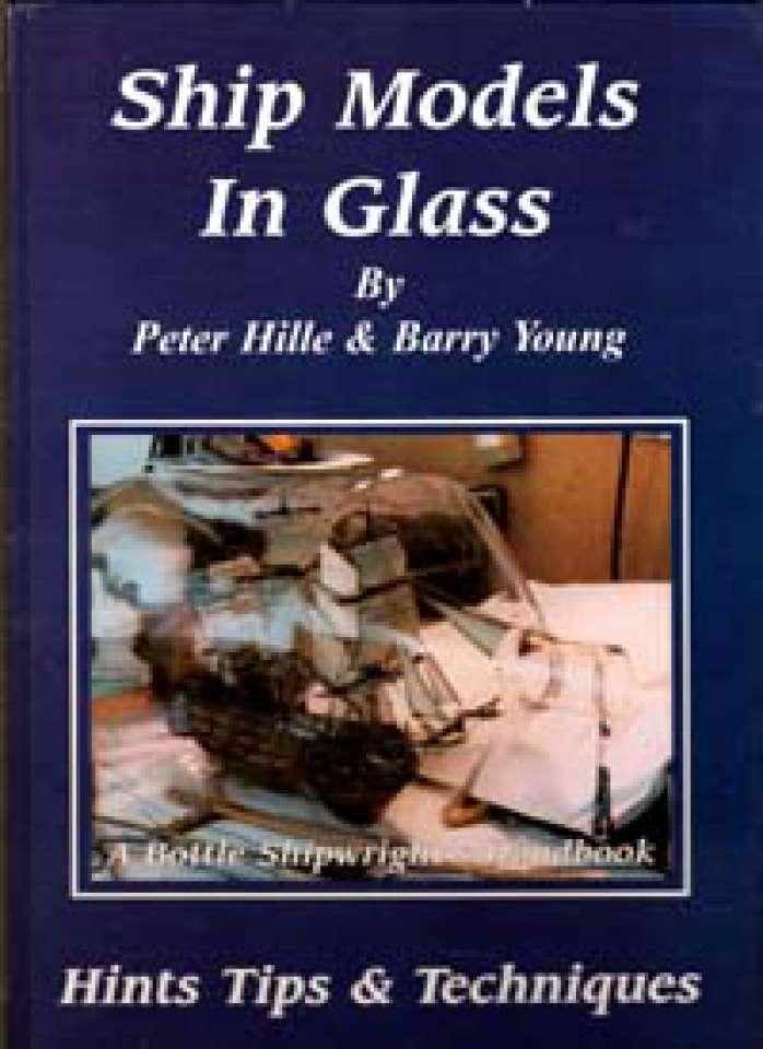 Ship Models in Glass