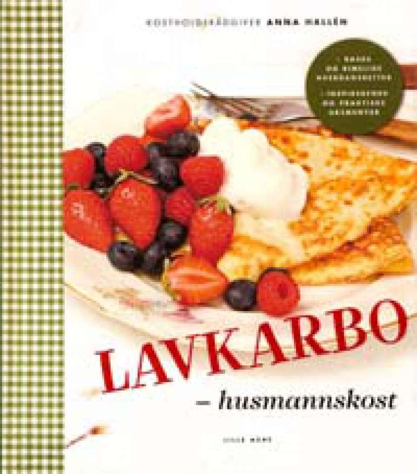 Lavkarbo - husmannskost