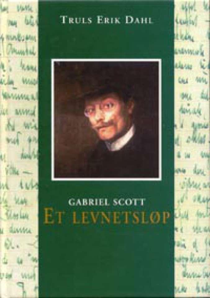 Gabriel Scott - Et levnetsløp