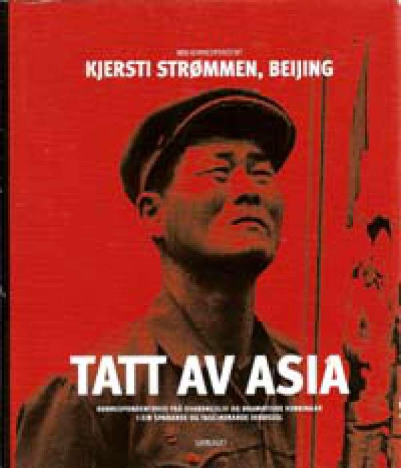 Tatt av Asia