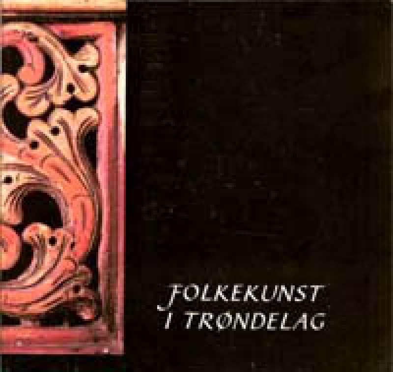 Folkekunst i Trøndelag